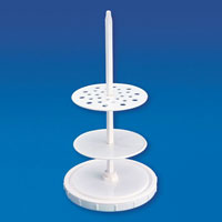 Vertical Pipette Stand