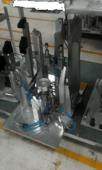 Assembly Line Fixture 02