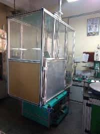 Automated Acoustic Enclosure 02
