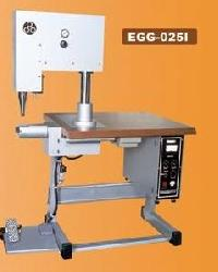 EGG-025I  Ultrasonic Surgical Gown Sewing Machine