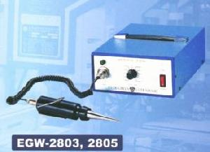 EGW Series Economy Ultrasonic Plastic Welder 04