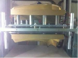 HP Tool Moulding Machine 17