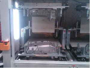 HP Tool Moulding Machine 23