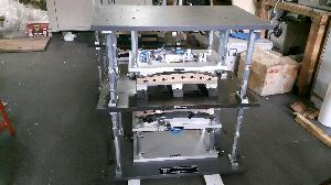 HP Tool Moulding Machine 24