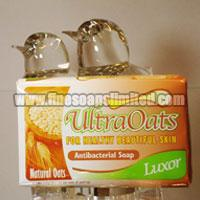 Luxor Ultraoats Antibacterial Soap