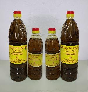 Mustard Oil 02