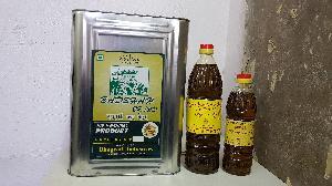 Mustard Oil 04