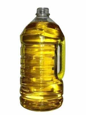 Refined Palmolein Oil 02