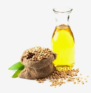 Refined Soyabean Oil 01