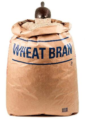Wheat Bran 01