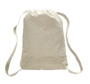 KE0002 - Cotton Drawstring Bag