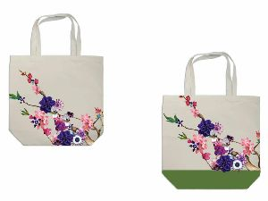KE0007 - Cotton Shoping Bag