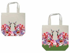 KE0003 - Cotton Shoping Bag