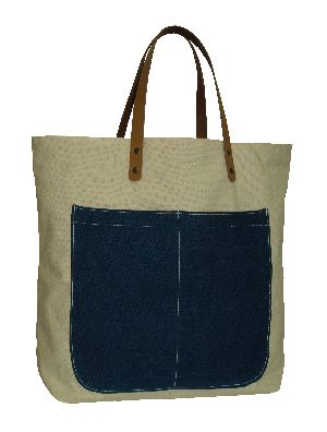 KE0004 - Cotton Beach Bag