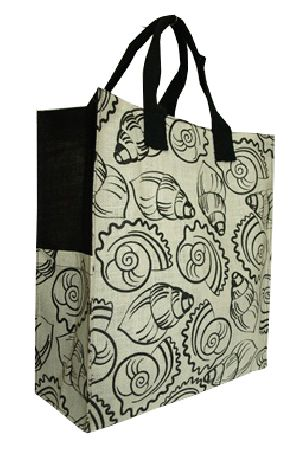 KE0006 - Cotton Shoping Bag