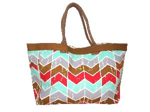 KE0010 - Cotton Beach Bag