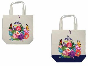 KE0011 - Cotton Shoping Bag