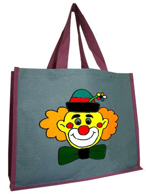 KE0024 - Cotton Shoping Bag