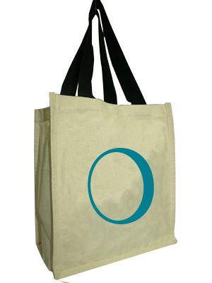 KE0025 - Cotton Shoping Bag