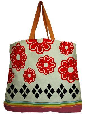 KE0032 - Cotton Tote Bag