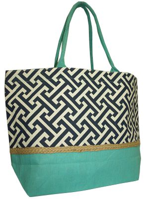 KE0034 - Cotton Tote Bag