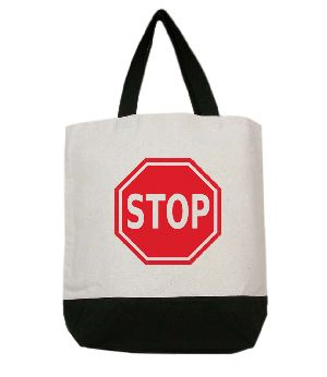 KE0036 - Cotton Tote Bag