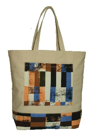 KE0043 - Cotton Tote Bag