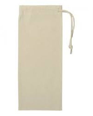 KE0049 - Cotton Wine Bag