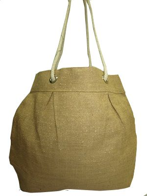 KE0050 - Jute Beach Bag