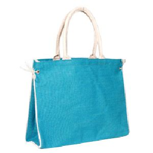 KE0053 - Jute Beach Bag