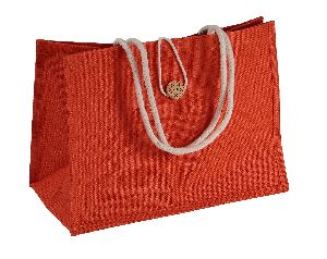 KE0071 - Jute Shopping Bag