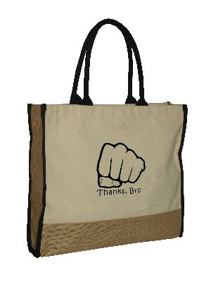 KE0089 - Jute Shopping Bag