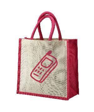 KE0093 - Jute Utility Bag