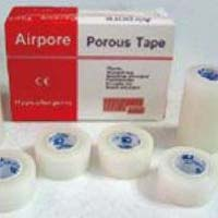 Porous PE Surgical Tape
