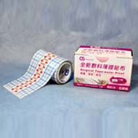Transparent PU Adhesive Film Rolls