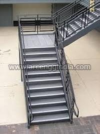 ARC Stair Treads