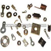 Automobile Press Components