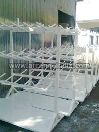 Customized Metal Trolley