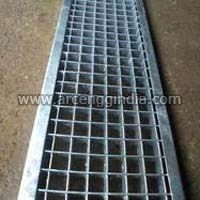 Intermesh Interlock MS & SS Gratings
