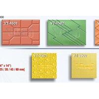Floor Tile Moulds - 01