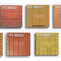 Floor Tile Moulds - 02