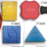 Floor Tile Moulds - 05