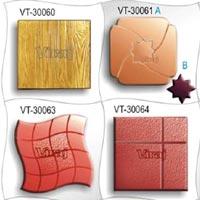 Floor Tile Moulds - 06
