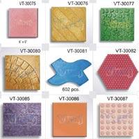 Floor Tile Moulds - 07