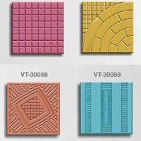 Floor Tile Moulds - 08