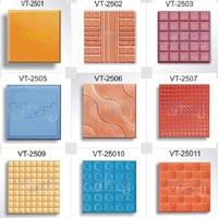 Floor Tile Moulds – 09