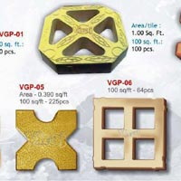 Grass Paver Moulds Suppliers