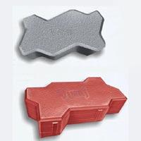 Interlocking Paver Moulds - 02