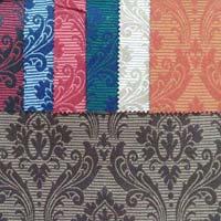 Jacquard Corduroy Fabric 02
