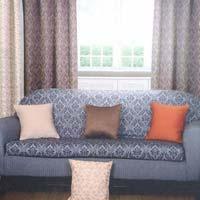Jacquard Corduroy Fabric 06